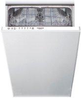 Встраиваемая посудомоечная машина Hotpoint-Ariston HSIE 2B0