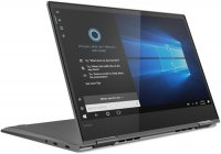 "Ноутбук-трансформер Lenovo Yoga 730-13IWL (81JR001FRU) (Intel Core i5-8265U 1.6Ghz/13.3""/1920х1080/8GB/256GB SSD/Intel UHD Graphics 620/DVD нет/Wi-Fi/Bluetooth/Win 10)"