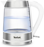 Чайник Tefal KI730132 Glass Kettle