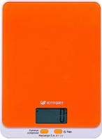 Кухонные весы Kitfort