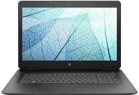 "Игровой ноутбук HP Pavilion 17-ab428ur (5MK23EA) (Intel Core i7-8750H 2200Mhz/17.3""/1920х1080/8GB/1TB+128 SSD/DVD±RW/NVIDIA GeForce GTX 1050 Ti/Wi-Fi/Bluetooth/Win 10 Home)"