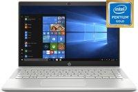 Ноутбук HP Pavilion 14-ce0046ur (4MH44EA) (Intel Pentium Gold 4415U 2.3GHz/14