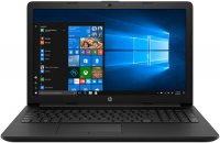 "Ноутбук HP 15-db0378ur (5MH41EA) (AMD Ryzen 3 2200U 2.5Ghz/15.6""/1366х768/4GB/500GB HDD/AMD Radeon Vega 3/DVD нет/Wi-Fi/Bluetooth/Win 10)"