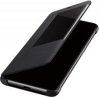 Чехол Huawei Smart View Flip Cover для Mate 20 Pro Black (51992696)