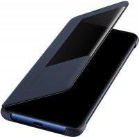 Чехол Huawei Smart View Flip Cover для Mate 20 Pro Dark Blue (51992624)