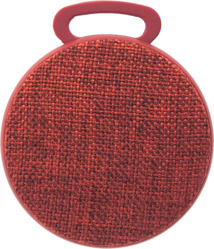 Портативная колонка W.O.L.T. W.O.L.T. WBS-005 Red