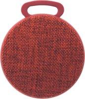 Портативная колонка W.O.L.T. WBS-005 Red