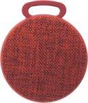Портативная акустика W.O.L.T. WBS-005 Red