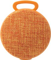 Портативная колонка W.O.L.T. WBS-005 Orange