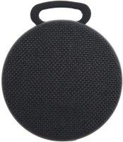Портативная колонка W.O.L.T. WBS-005 Black