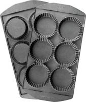 Купить Комплект съемных панелей для мультипекаря Redmond, RAMB-35 (Тарталетки)
