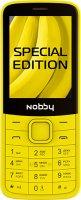 Мобильный телефон Nobby 220 (NBP-BP-24-21)
