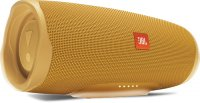 Портативная колонка JBL Charge 4 Mustard Yellow (JBLCHARGE4YEL)