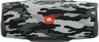 Портативная колонка JBL Charge 4 Camouflage (JBLCHARGE4BCAMO)