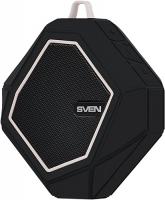 Портативная акустика Sven PS-77 Black/White