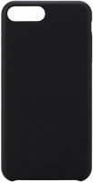 Чехол InterStep Soft-Touch для Apple iPhone 8 Plus/7 Plus Black (HSF-APIPH7PK-NP1101O-K100)