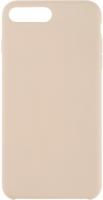 Чехол InterStep Soft-Touch для Apple iPhone 8 Plus/7 Plus Pink (HSF-APIPH7PK-NP1105O-K100) чехол uniq marbre для apple iphone 7 8 white