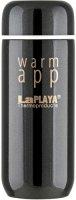 Термос LaPlaya Warm App, 0,2 л Black (560034)