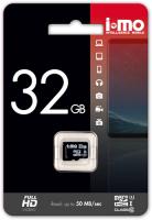 IMO MICROSDHC 32GB CLASS 10 UHS-I (IM32GBSD-00)