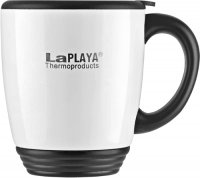 Кружка-термос LaPlaya DFD, 0,45 л White (560023)