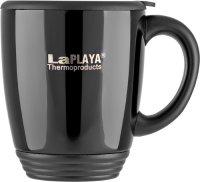 Кружка-термос LaPlaya DFD, 0,45л Black (560022)