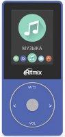 MP3-плеер Ritmix RF-4650 8GB Blue
