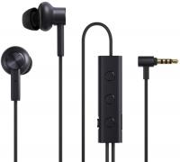 Наушники с микрофоном Xiaomi Mi Noise CancelIing Earphones (ZBW4386TY) фото