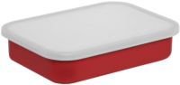 Контейнер для продуктов Hitt С-2508Кп/3 1,5л Red
