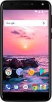 Смартфон BQ mobile BQ-5511L Bliss Black