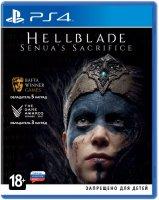 Игра для PS4 Ninja Theory Hellblade: Senua's Sacrifice