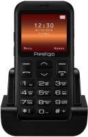 Мобильный телефон Prestigio Muze L1 Black (PFP1220DUOBLACK)