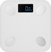 MGB BODY FAT SCALE WHITE (_F23_BW)