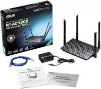 Wi-Fi роутер ASUS RT-AC1200E