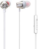 Наушники с микрофоном PHIATON by Cresyn C465S mic White (CPU-ES0465WW01)