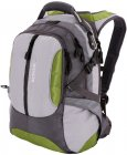 Рюкзак WENGER Large Volume Daypack, зеленый/серый (15914415)