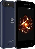 Смартфон Digma Linx Atom 3G Dark Blue