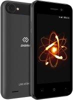 Смартфон Digma Linx Atom 3G Dark Grey