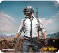 STEELSERIES QCK+PUBG MIRAMAR EDITION (63808)