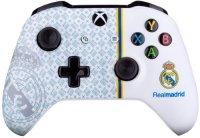 "Беспроводной геймпад Microsoft Xbox One Реал Мадрид ""1902"" (6CL-00002)"