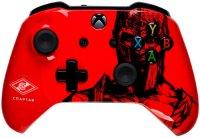 Беспроводной геймпад Microsoft Xbox One Гладиатор (6CL-00002)