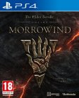 Игра для PS4 Bethesda The Elder Scrolls Online: Morrowind