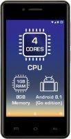 Смартфон Prestigio Wize Y3 Gold (PSP3406DUO)