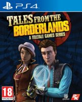 Игра для PS4 Take Two Tales from the Borderlands