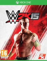 Игра для Xbox One Take Two WWE 2K15