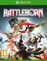 Игра для Xbox One Take Two Battleborn