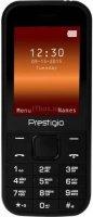 Мобильный телефон Prestigio Wize G1 Black (PFP1243DUO)