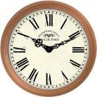 Настенные часы INNOVA W09645 Bronze