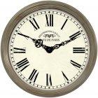 Настенные часы INNOVA W09647 Beige