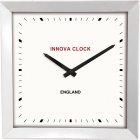 Настенные часы INNOVA W09648 White