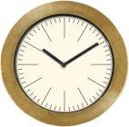 Настенные часы INNOVA W09651 Gold